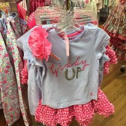 98f8aa619263d Cotton Tails - 10 Photos & 10 Reviews - Children's Clothing - 389 ...