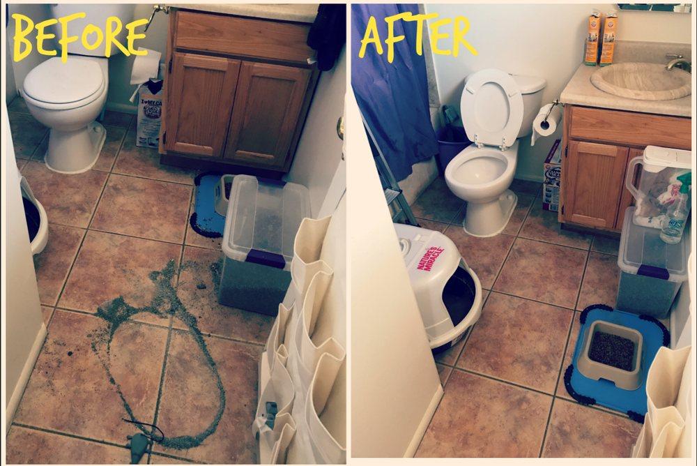 AZ Cleaning Crew