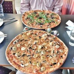 svea pizzeria kallhäll