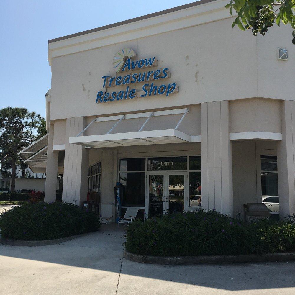 Avow Treasures Resale Shop