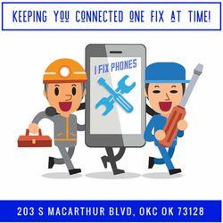I Fix Phones - 19 Photos & 14 Reviews - Electronics Repair