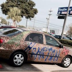 Toyota Lafayette La >> Hampton Toyota 51 Photos 25 Reviews Car Dealers 6191