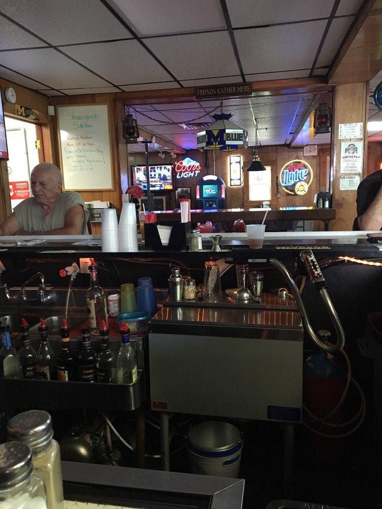 SideTrax: 5510 Barrett Rd, Sandusky, OH