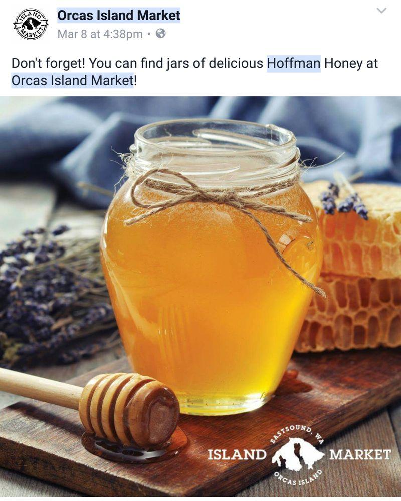 Hoffman's Honey: 16921 Butler Rd, Snohomish, WA
