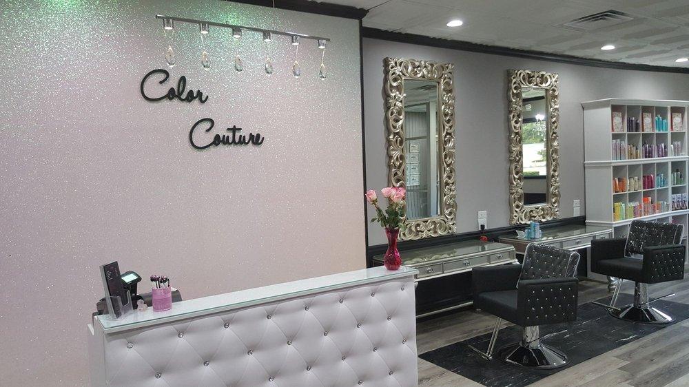 Color Couture Salon: 516 S Federal Ave, Mason City, IA