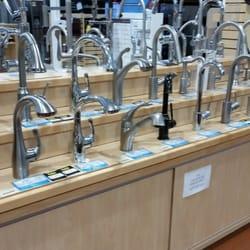 Photo Of Pacific S Kitchen Bath Brea Ca United States Sink