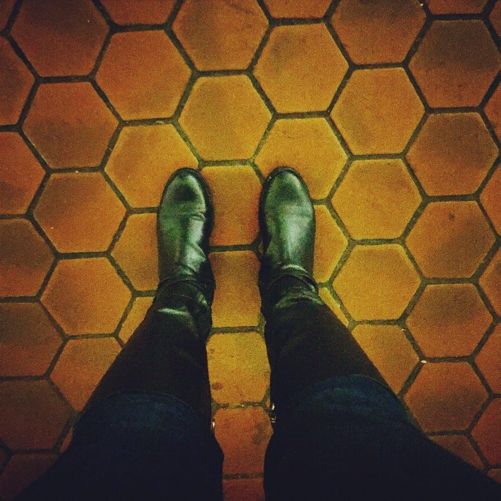 Shoe Repair In Downtown Dc