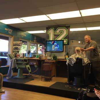 Barber Kirkland : of Class Barbers - 37 Reviews - Barbers - 111 Lake St S, Kirkland ...