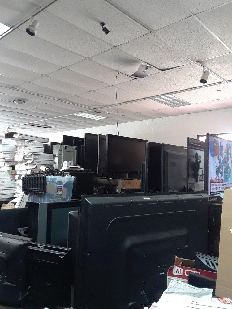 Digitech Electronics: 204 Sylvan Ave, Modesto, CA