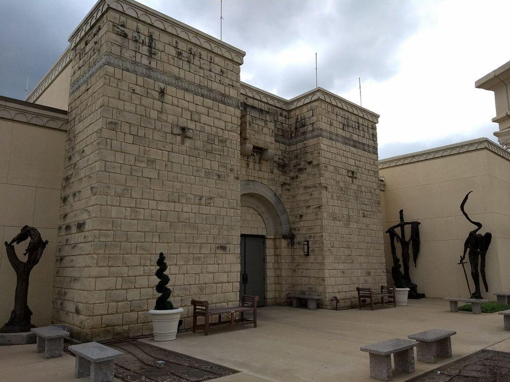 The Museum of Biblical Art