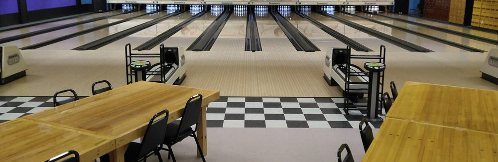 Strike Time Lanes: 11 S Grand Ave, Neillsville, WI