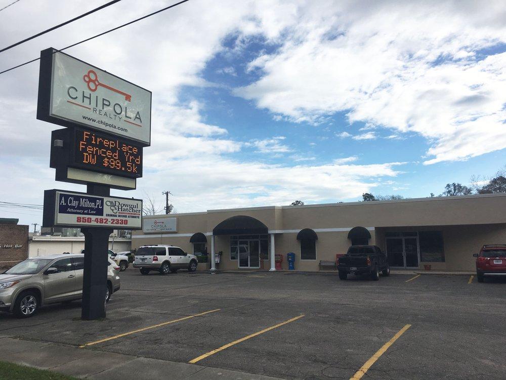 Chipola Realty: 4325 Lafayette St, Marianna, FL