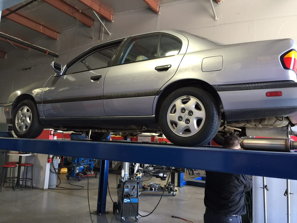Catalytic Converter Shop Near Me >> Specialized Exhaust and Automotive - 24 Photos & 81