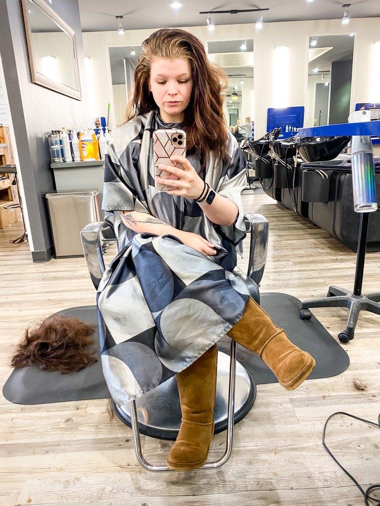 Shear Grace Salon: 620 Alcoa Blvd, Benton, AR