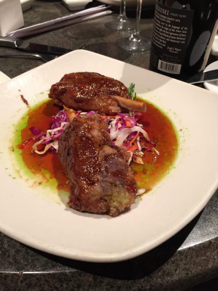 Kona Grill Restaurant Week