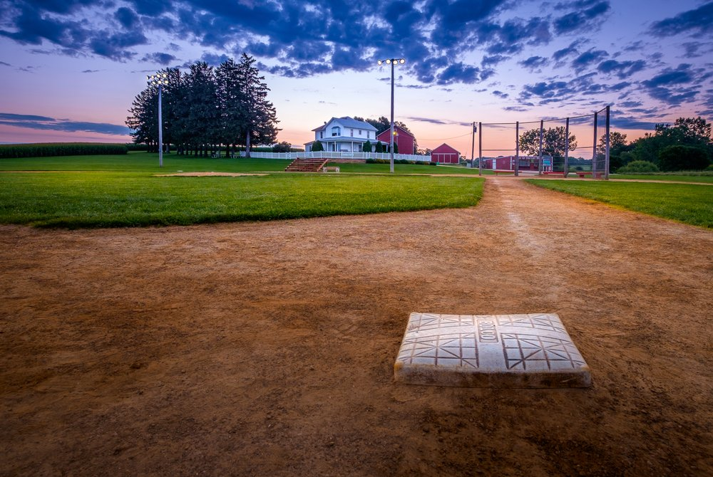 Field of Dreams: 28995 Lansing Rd, Dyersville, IA