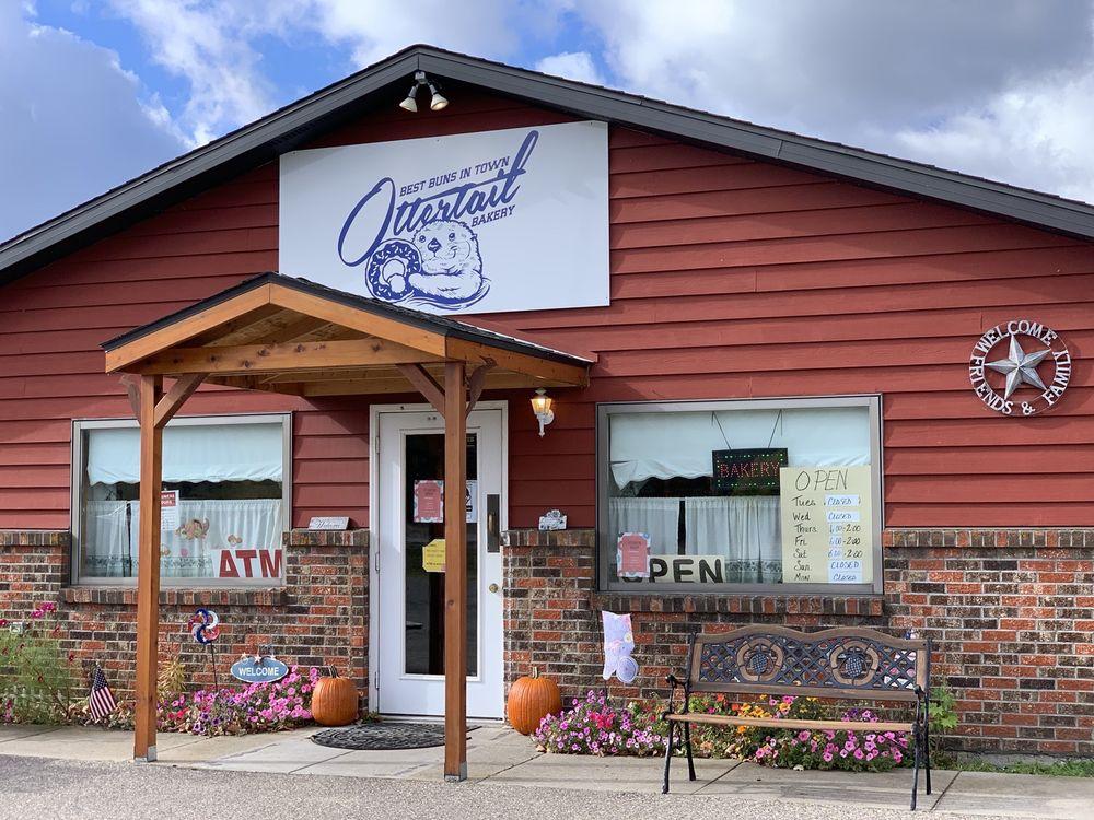 Ottertail Bakery: 221 N MN Highway 78, Ottertail, MN