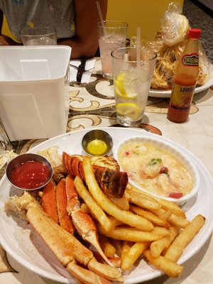 Fine New Orleans Bar Grill Order Food Online 197 Photos Download Free Architecture Designs Scobabritishbridgeorg