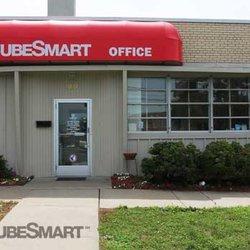 Photo Of CubeSmart Self Storage   Stamford, CT, United States