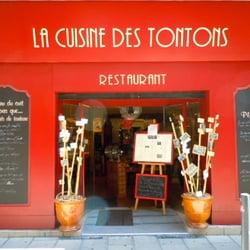 la cuisine des tontons 10 avis restaurant fran ais 9