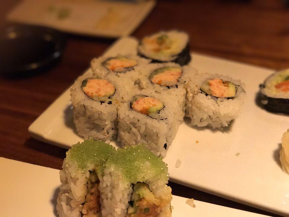 Chiso Restaurant 304 Photos 482 Reviews Sushi Bars 3520