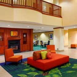 Photo Of Fairfield Inn Suites Phoenix Midtown Az United States