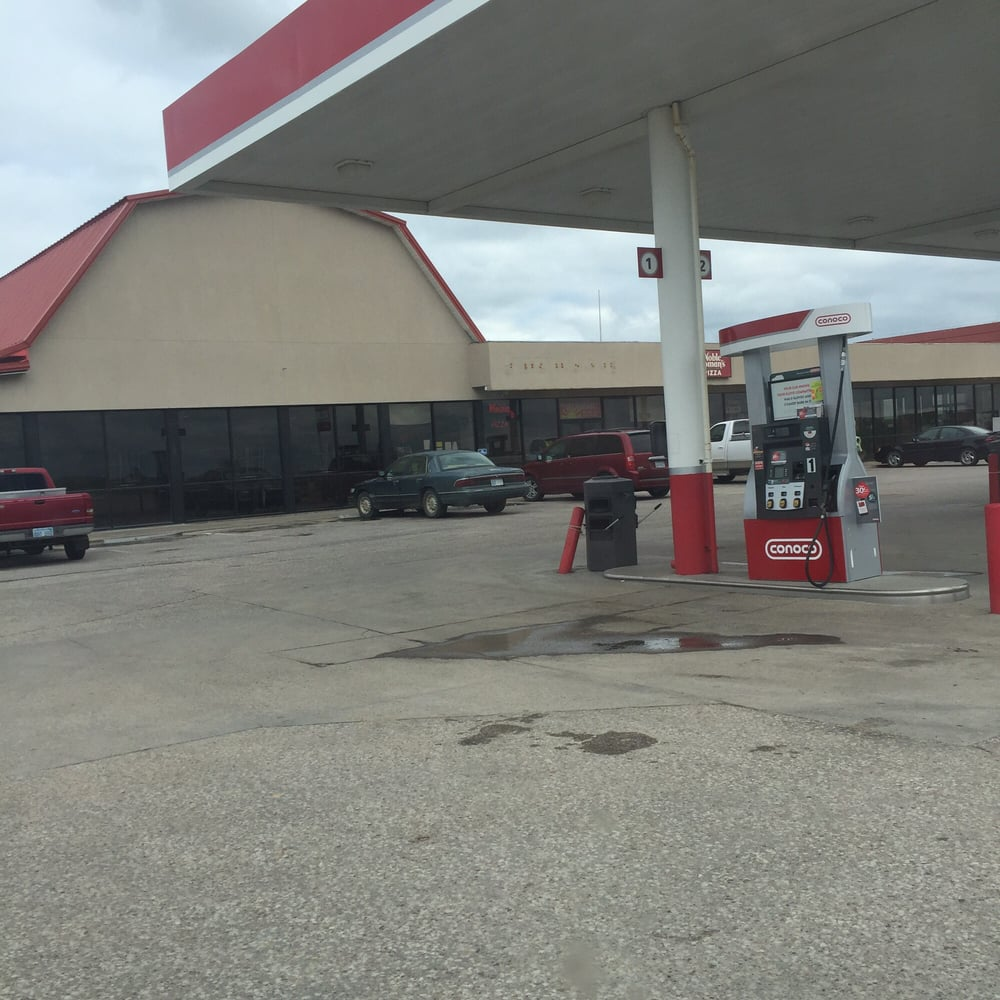 Total Petroleum: 4115 193rd St, Bunker Hill, KS