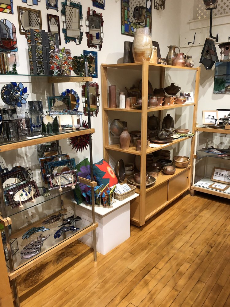 Island Artisans: 99 Main St, Bar Harbor, ME