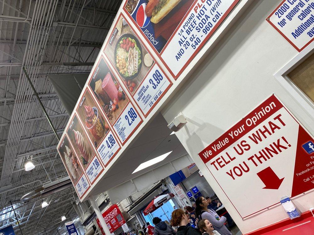 Costco Wholesale: 9919 Pulaski Hwy, Middle River, MD