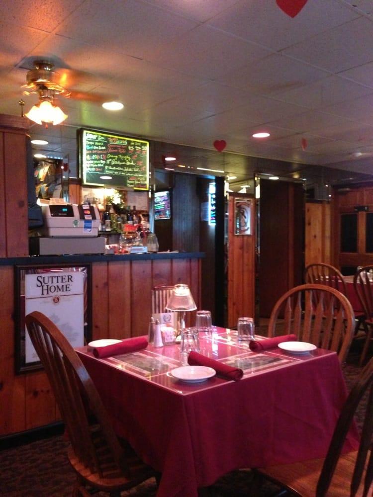 Countryside Inn: 2049 Sandridge Rd, Alden, NY