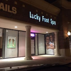 Lucky Foot Spa