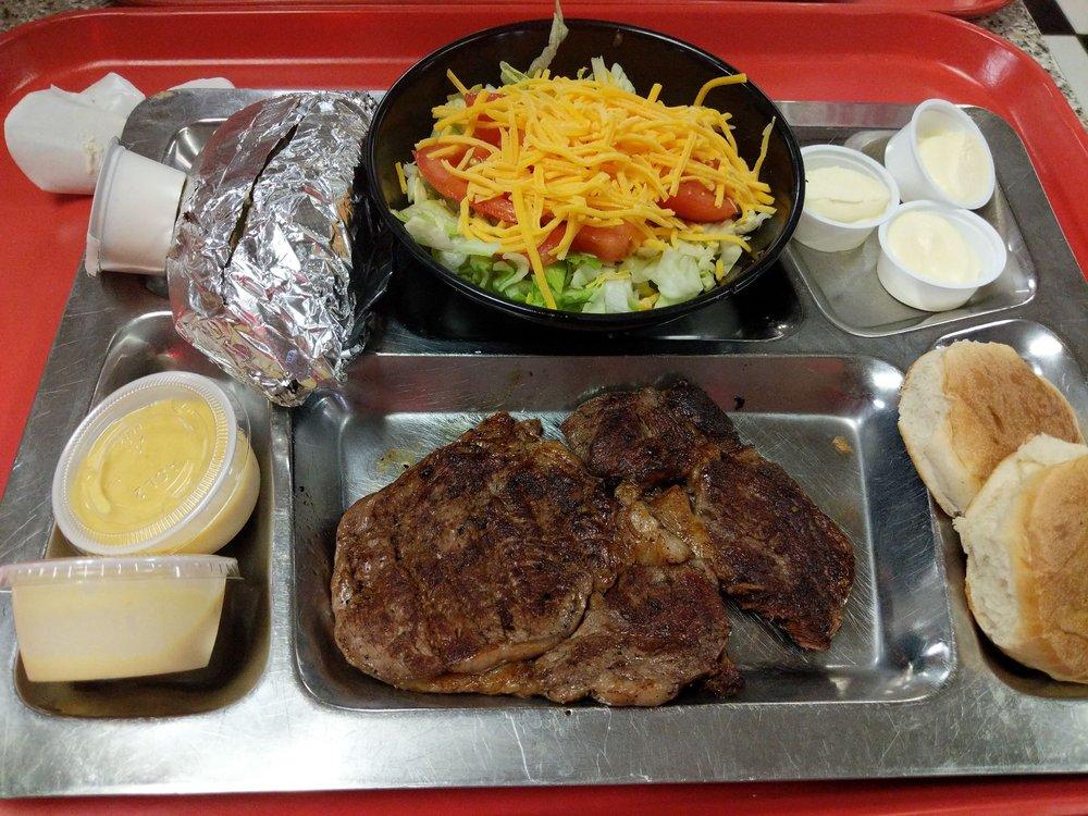 Bantam Chef: 418 S Alabama Ave, Chesnee, SC