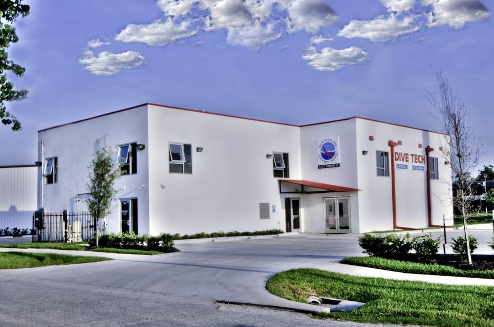 Dive Tech Scuba Lessons & Gear: 5325 Cornish St, Houston, TX