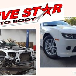 Five Star Auto >> Five Star Auto Body 2019 All You Need To Know Before You