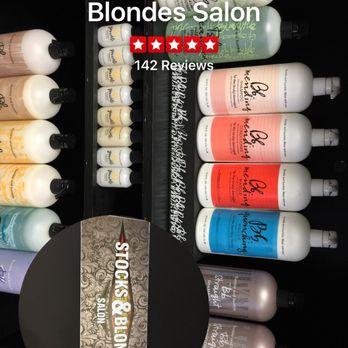 Stocks blondes salon 76 photos 156 reviews for 2 blond salon reviews