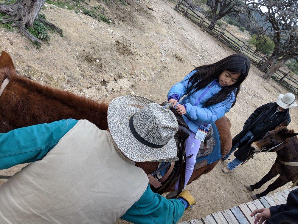 Dixie Dude Ranch: 833 Dixie Dude Ranch Rd, Bandera, TX