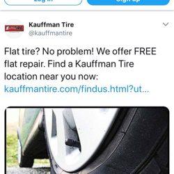 kauffman tire    reviews tires  cheshire bridge  atlanta ga phone