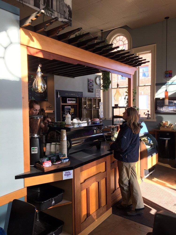 Paul's a Coffee Bar: 211 E Main St, Chewelah, WA