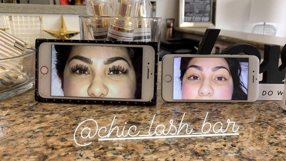 Yelp Reviews for Chic Lash Bar - 36 Photos - (New) Eyelash Service