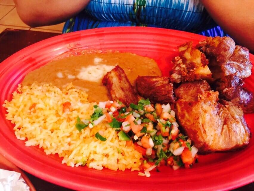 Mexican Restaurant Virginia Beach Va