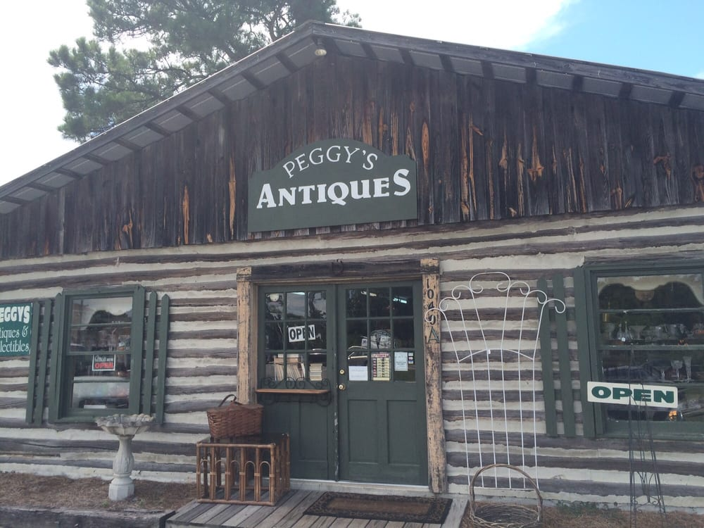 Peggy's Antiques & Collectibles