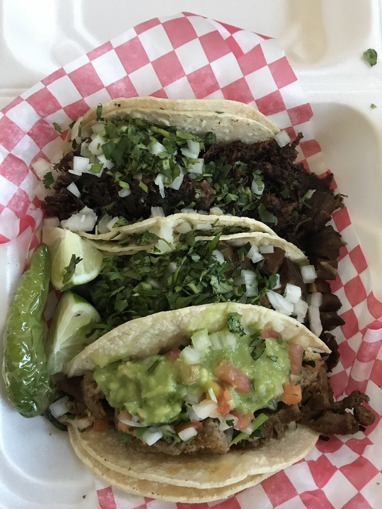 Maria's Mexican Food: 210 Grand Ave, West Des Moines, IA