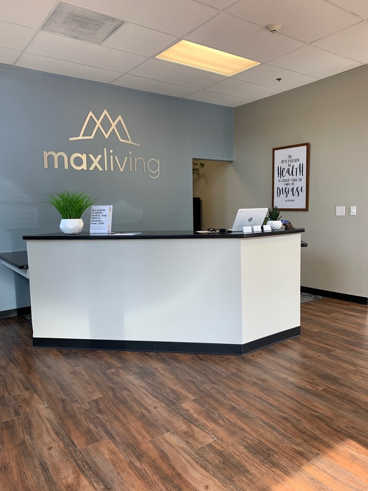 Photo of MaxLiving Chiropractor Columbia: Columbia, SC