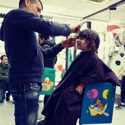 Salon De Coiffure BCBG   Hair Salons   7125 Rue Saint Hubert, Rosemont La  Petite Patrie, Montreal, QC   Phone Number   Yelp