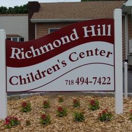 Richmond Hill Children S Center Staten Island