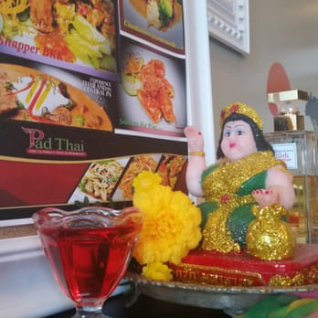 Thai Food Delivery Carlisle