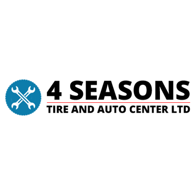 4 Seasons Goodyear Tire & Auto Repair Center: 100 Spruce St, Ilion, NY