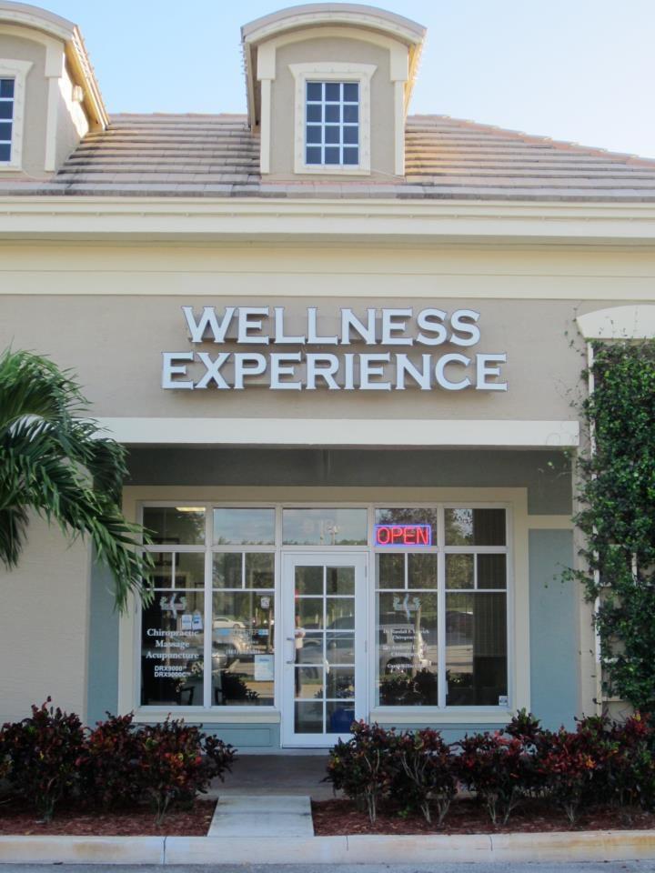 The Wellness Experience: 9180 Forest Hill Blvd, Wellington, FL