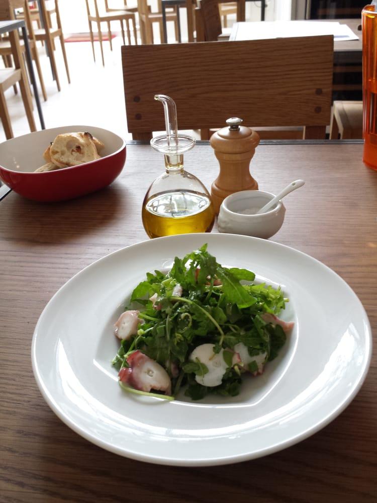 Restaurant Rue De La Grande Chaumiere Paris