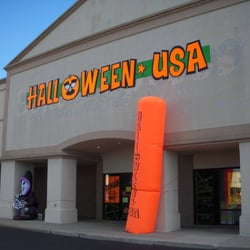Halloween Usa Closed Outlet Stores 5729 E 86th St